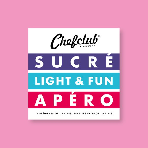 LE COFFRET - SUCRÉ, APÉRO, LIGHT & FUN