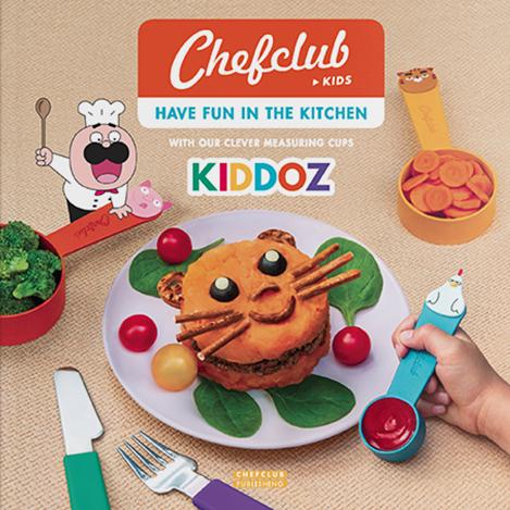Chefclub Kids US