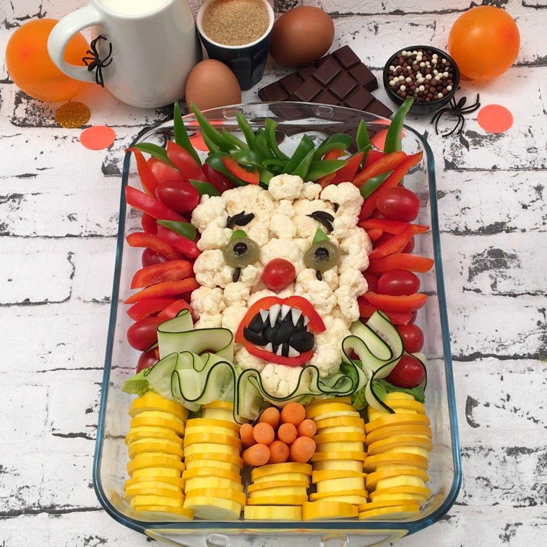 6 Recetas terroríficas para Halloween