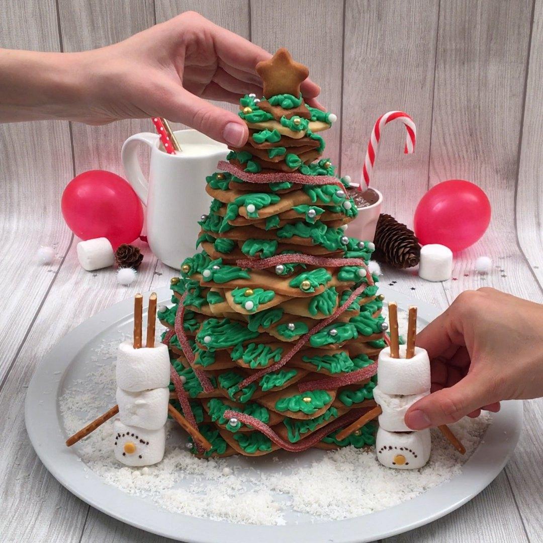 6 desserts pour Noël