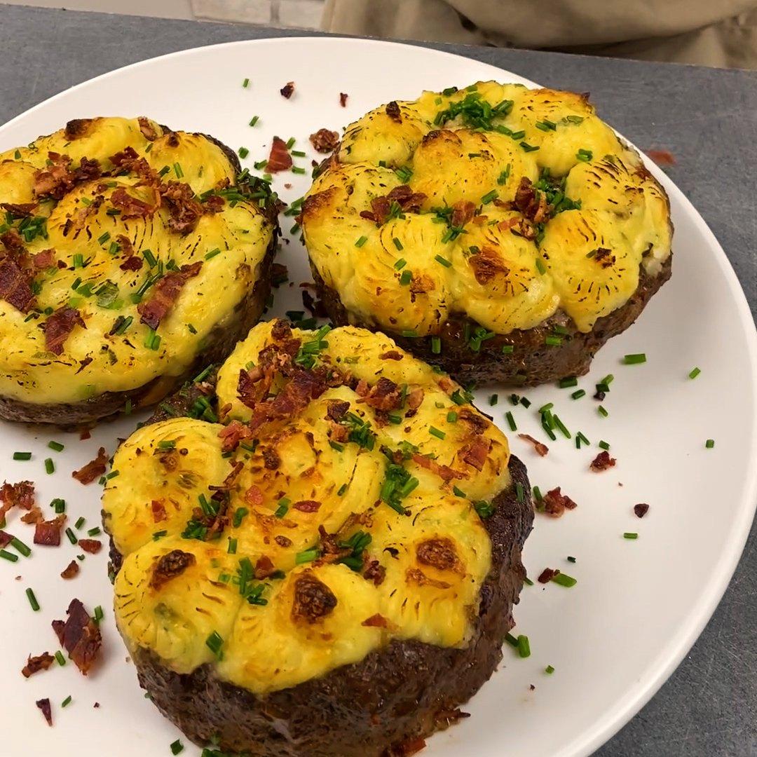 Recipe Burger Bowls And Other Chefclub Recipes Original Chefclub Tv