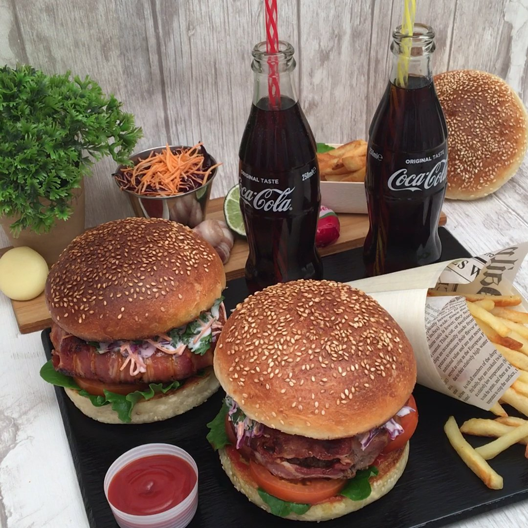 Recipe Ultimate Cheeseburger And Other Chefclub Recipes Original Chefclub Tv