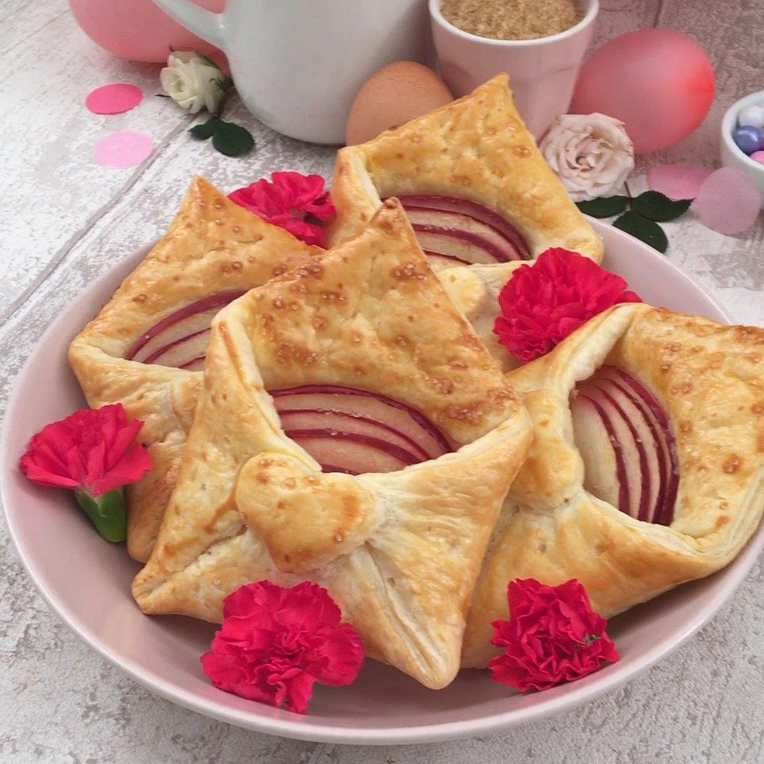 Sobremesas românticas