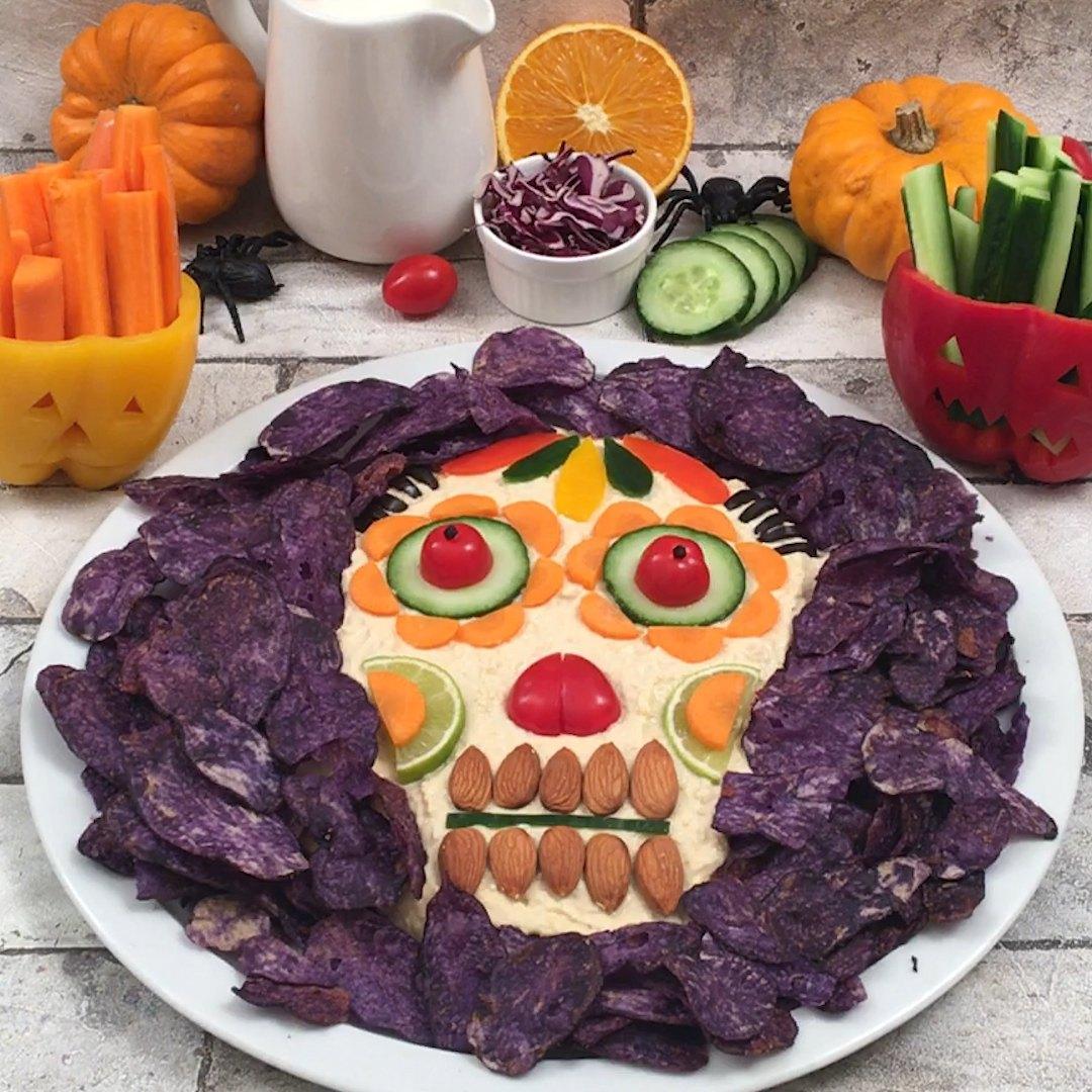 6 apéros d'Halloween