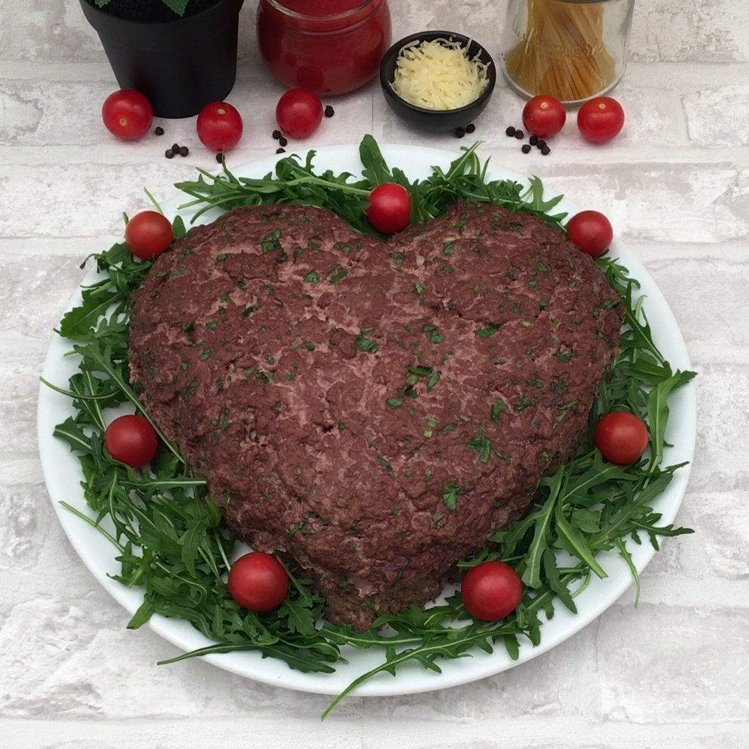 Fall in Love with Beef