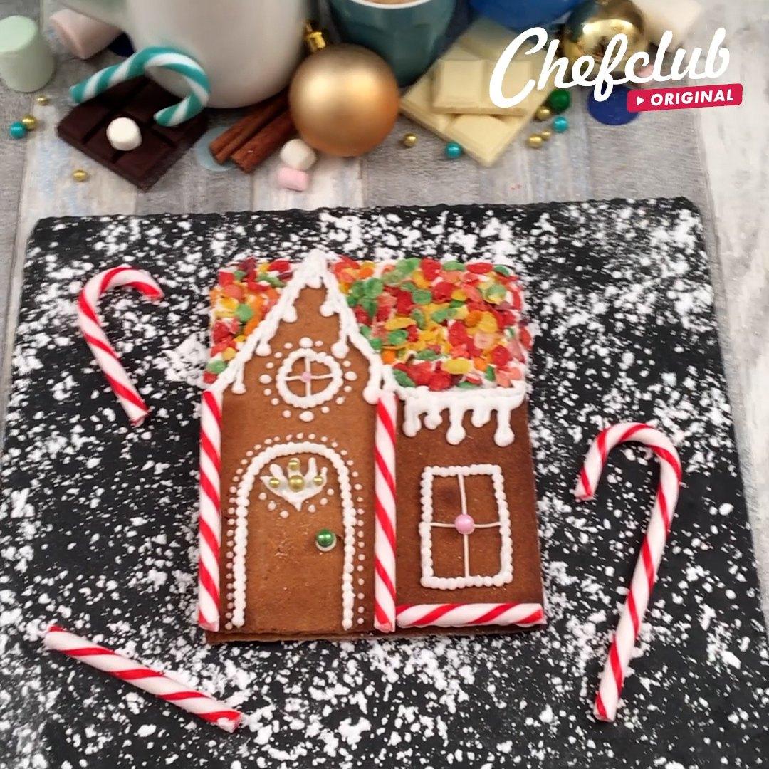 Regalare Biscotti Di Natale.La Ricettabiscotti Di Natale Su Chefclub Original Chefclub Tv