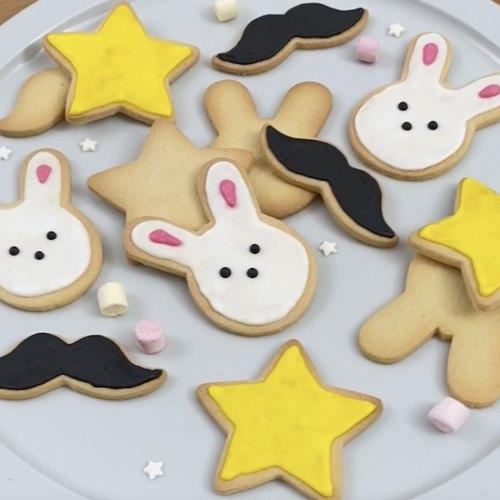 Les biscuits du magicien