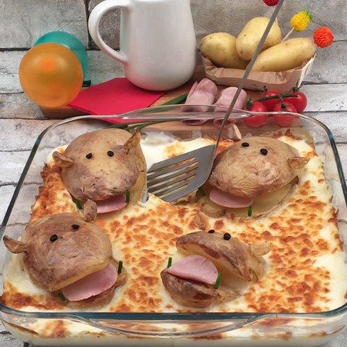 L'hippo-potato