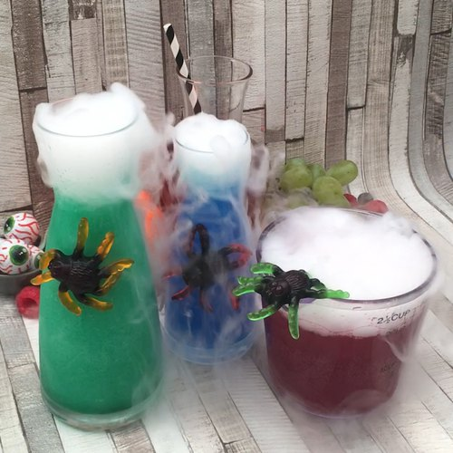6 Cocktails for the Best Halloween Party Ever