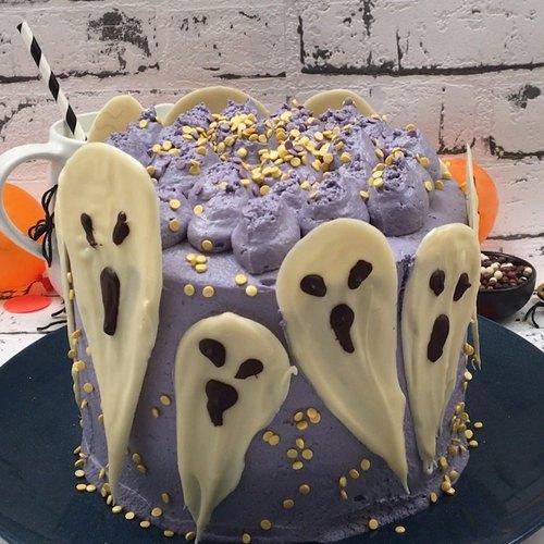 6 Scary Desserts