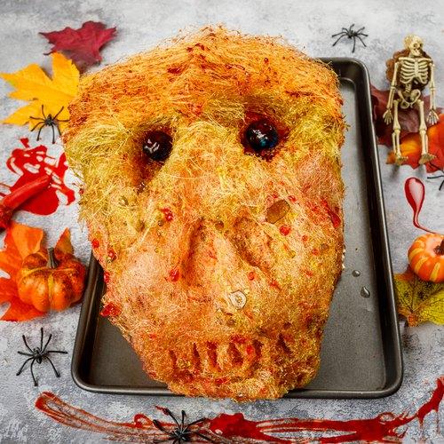 Sugar Monster Cake