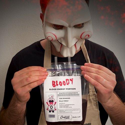 5 BOO-zy Halloween Drink Ideas