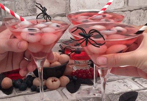 Le cocktail sanglant
