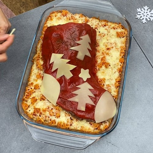 La ricetta Merenda natalizia e altre ricette su Chefclub ...