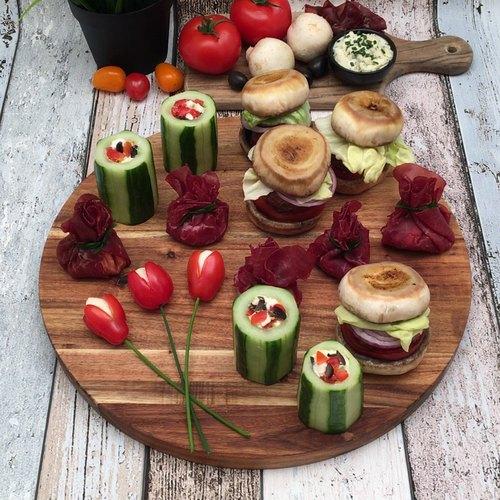Summertime Snacks