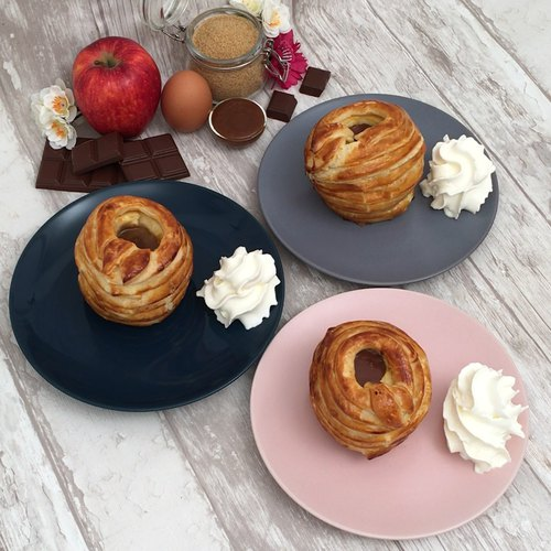 Real Apple Pie