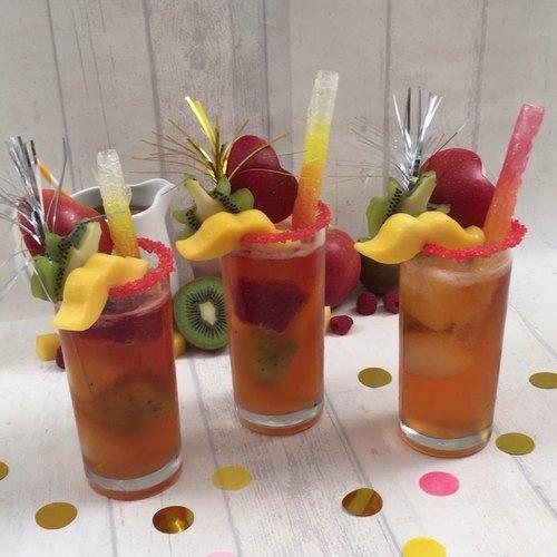 Le cocktail des enfants