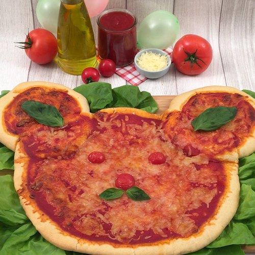 LA PIZZA D' ITALIE
