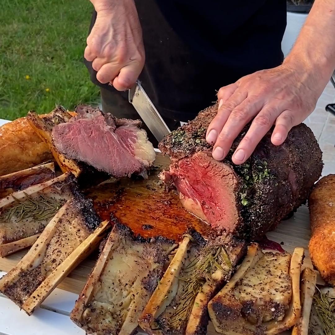Barbecue Season