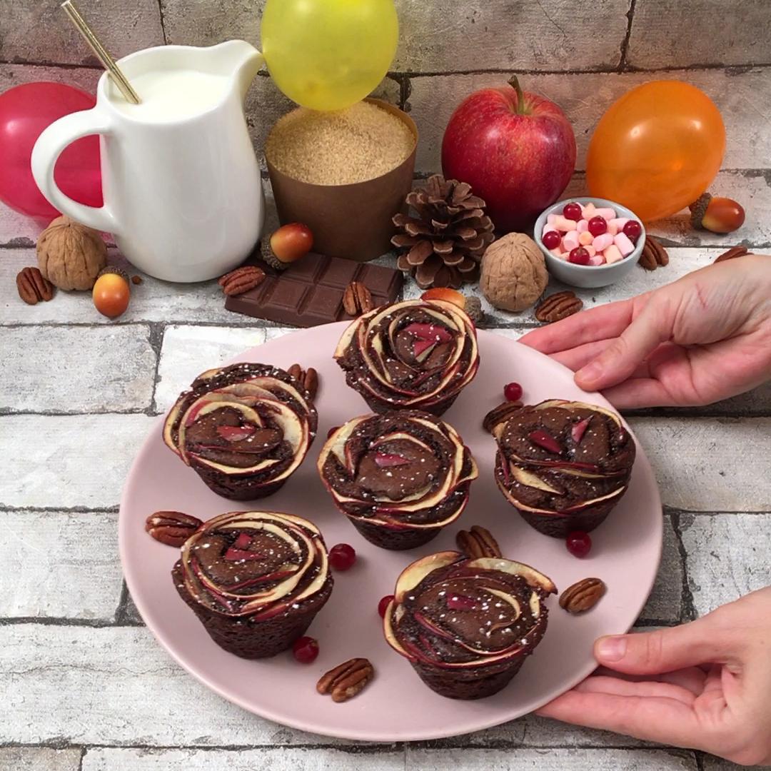 7 Desserts für den Herbst