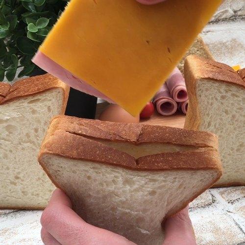 Ham & Cheese Chefclub