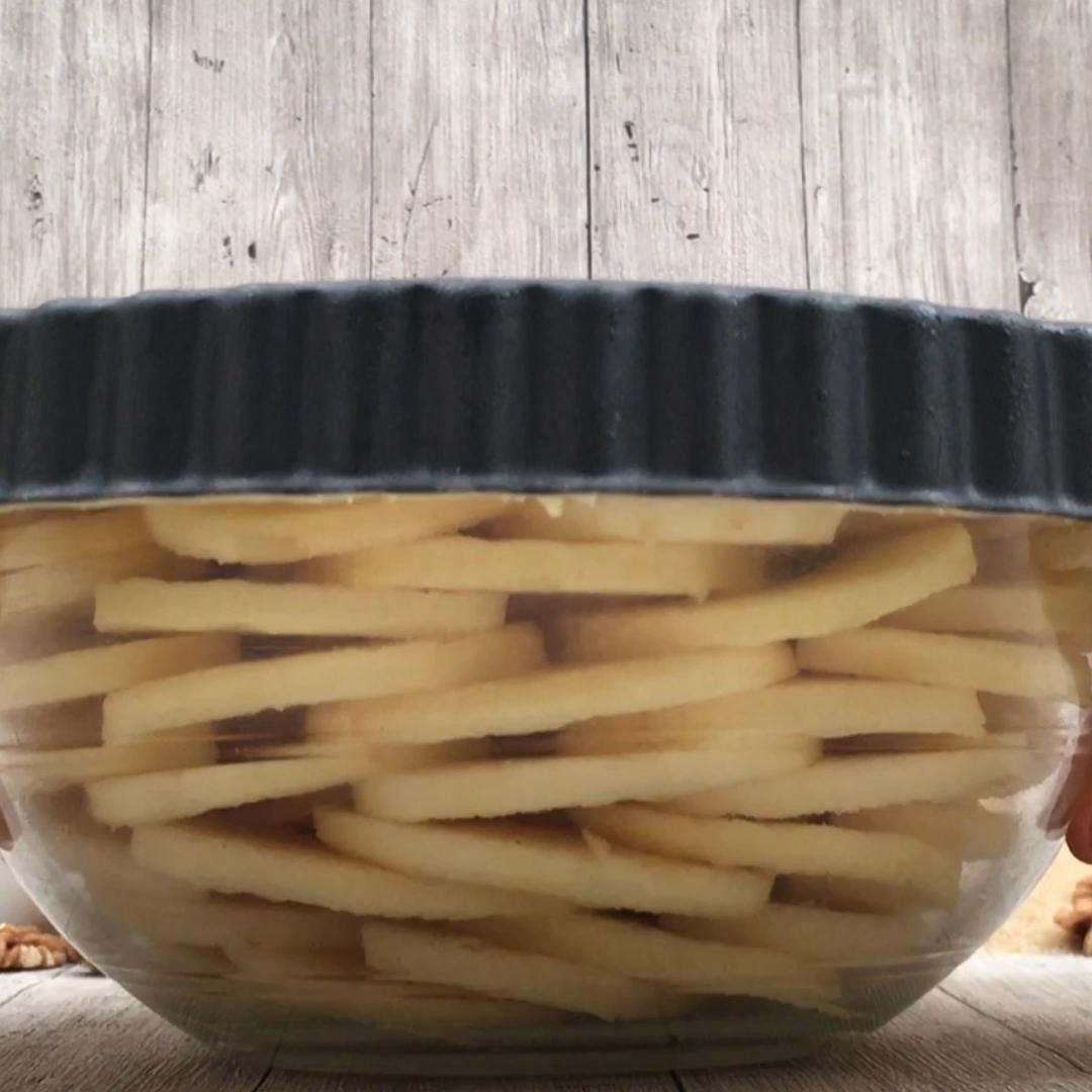 Tarte haut pommes