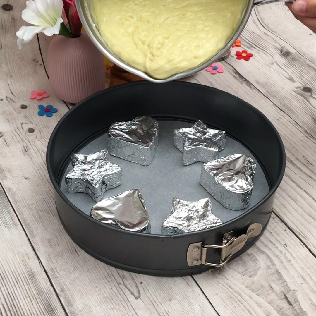 Cheesecake crème brûlée