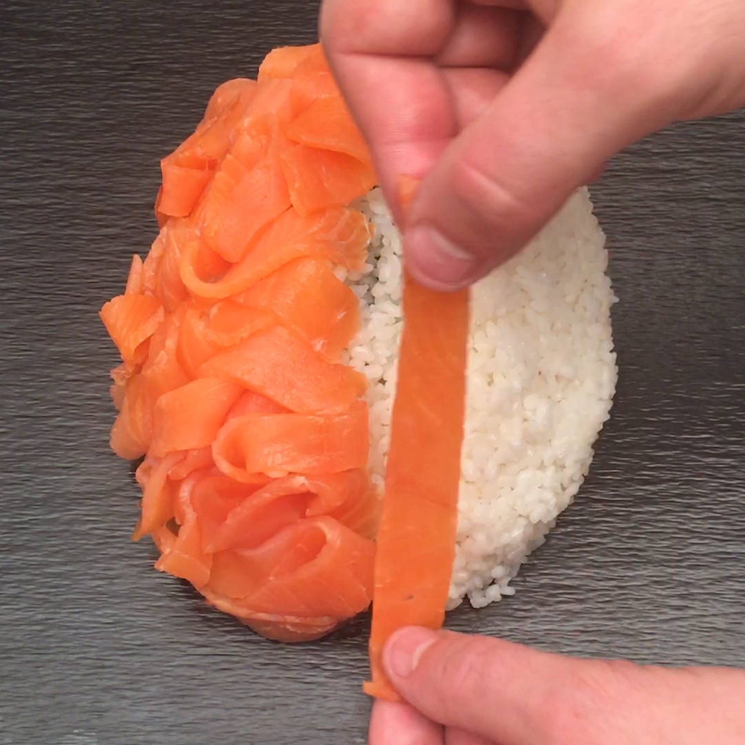 thumbnail Halloween Sushi Brain