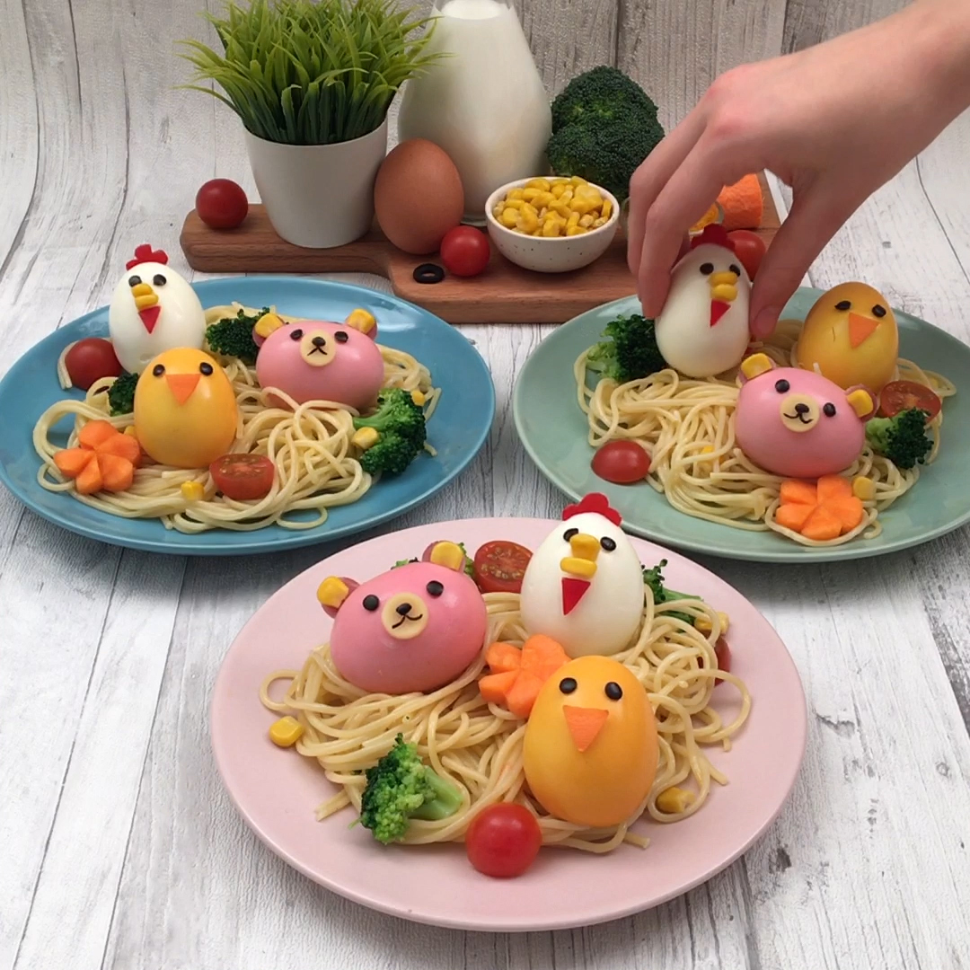 Zoo delle uova