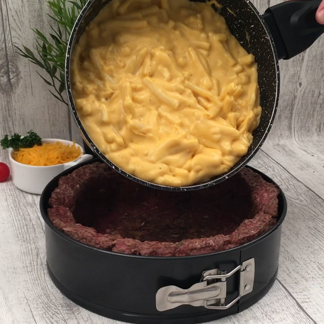Bol de macaroni