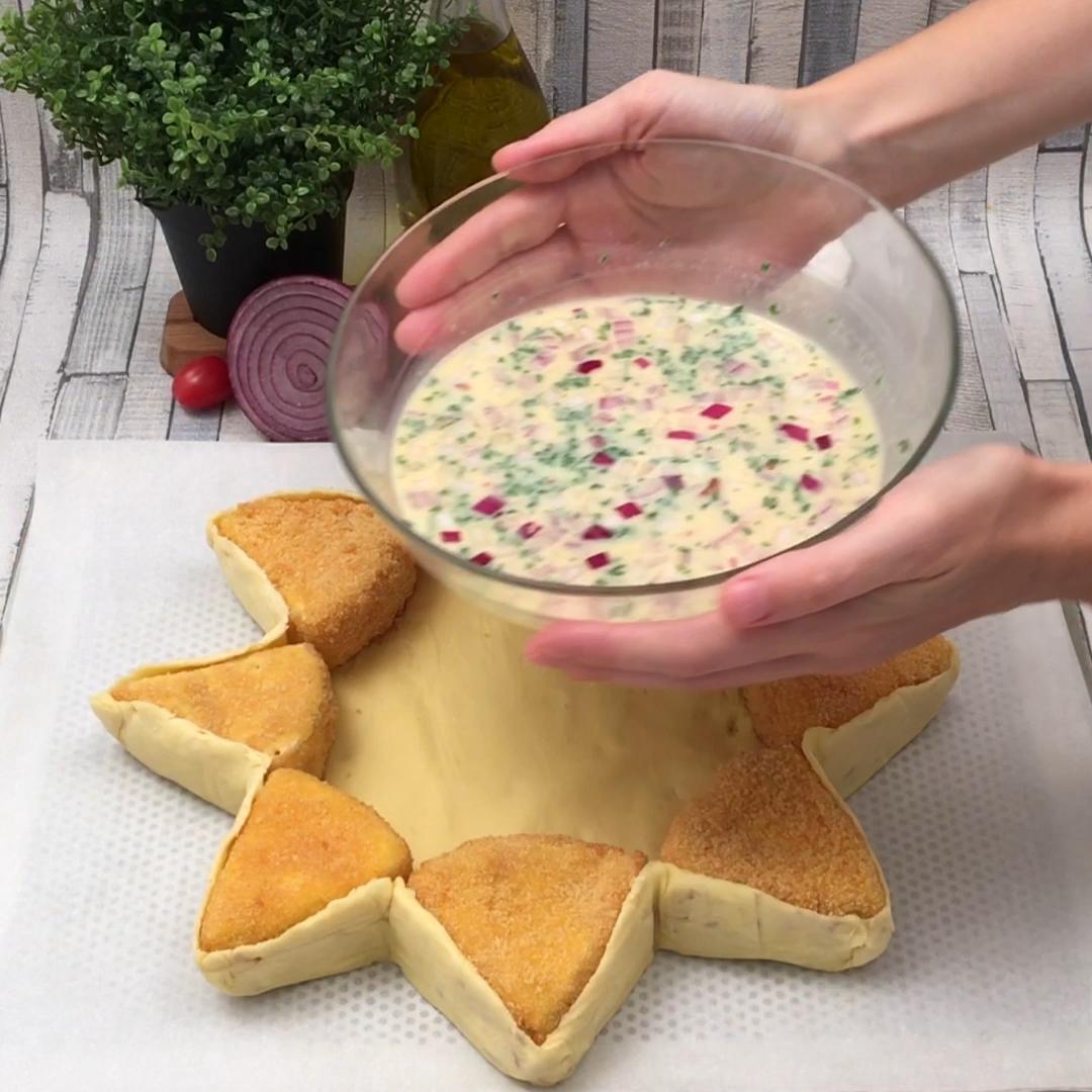 thumbnail La estrella de queso