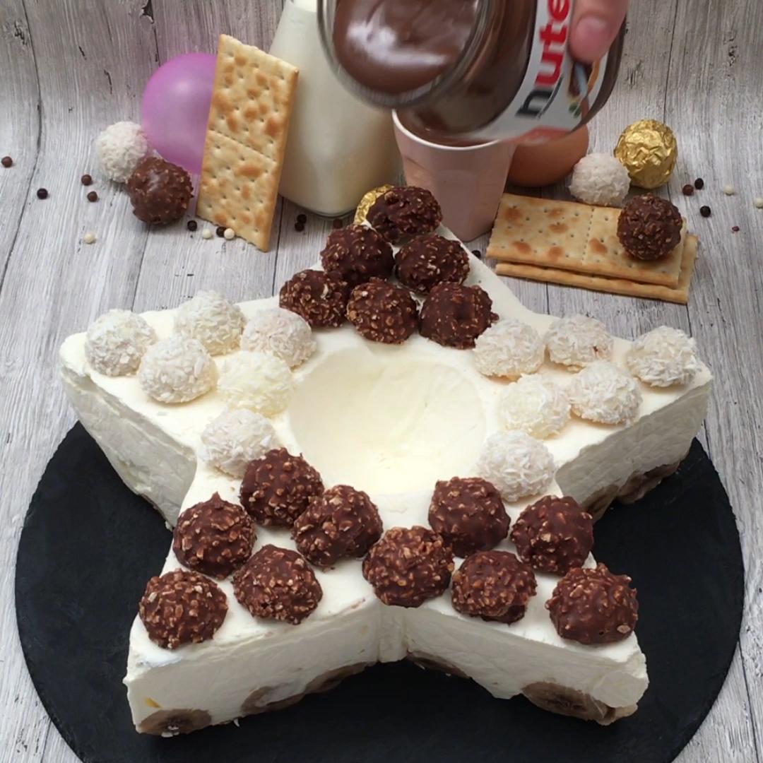 Ferrero-Galaxie