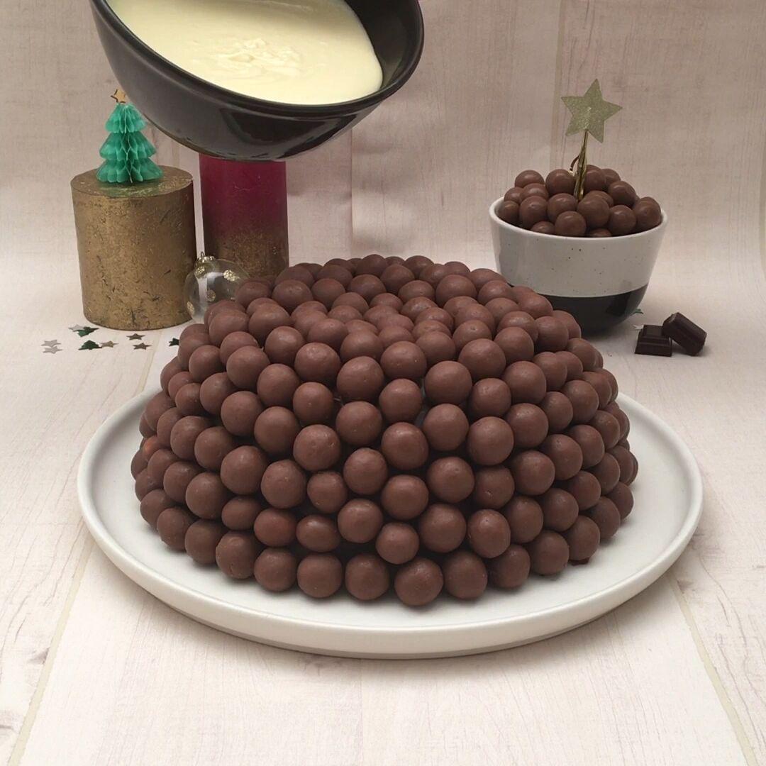 Malteser-Kuchen!